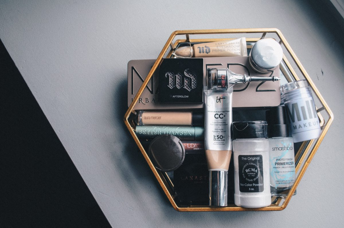 My Current Everyday Makeup Routine
