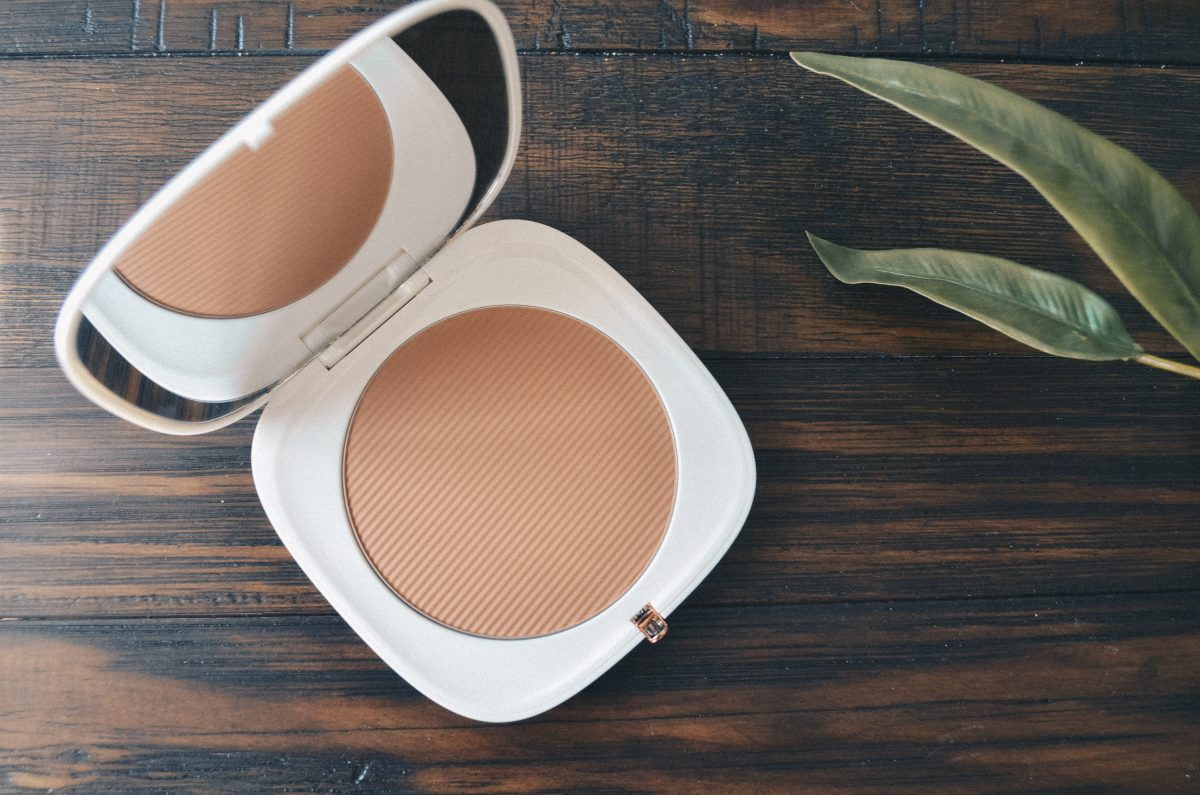 First Impression + Swatches – Marc Jacobs O!Mega Bronzer in Tan-Tastic