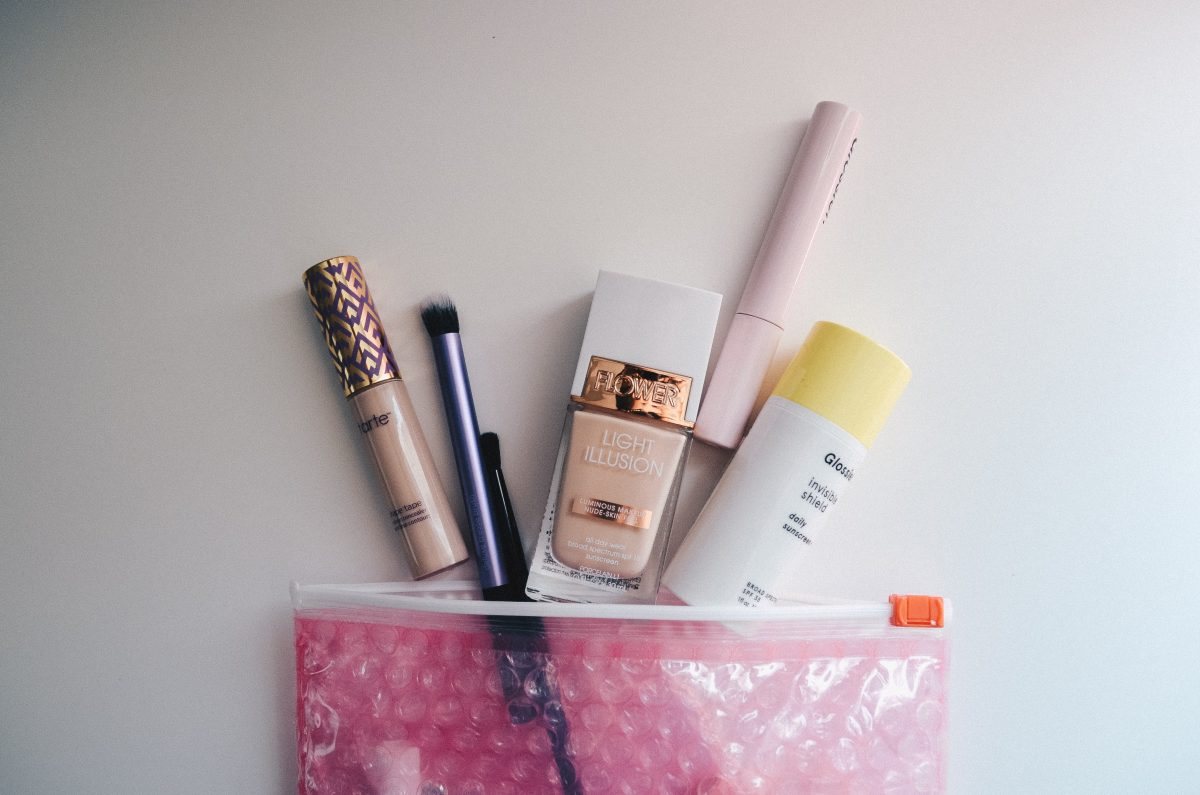 Beauty Products I Bought in New York