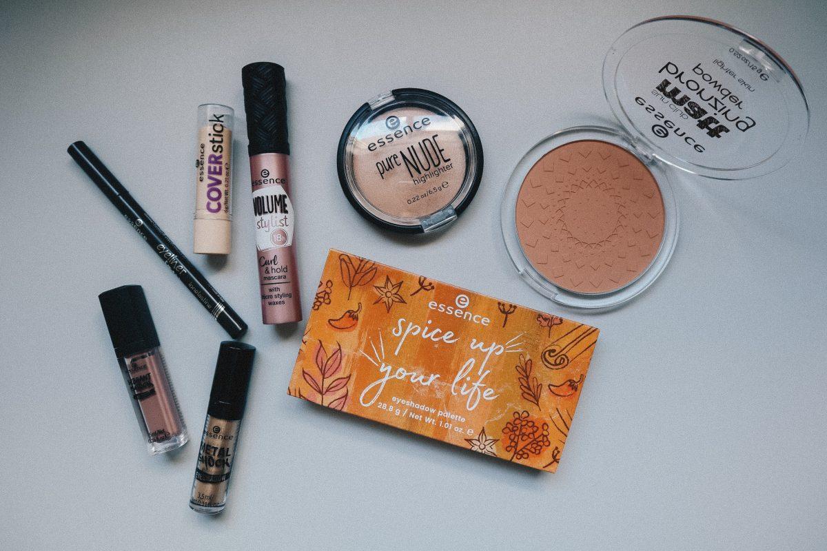 #HerLatestFind: Essence Cosmetics