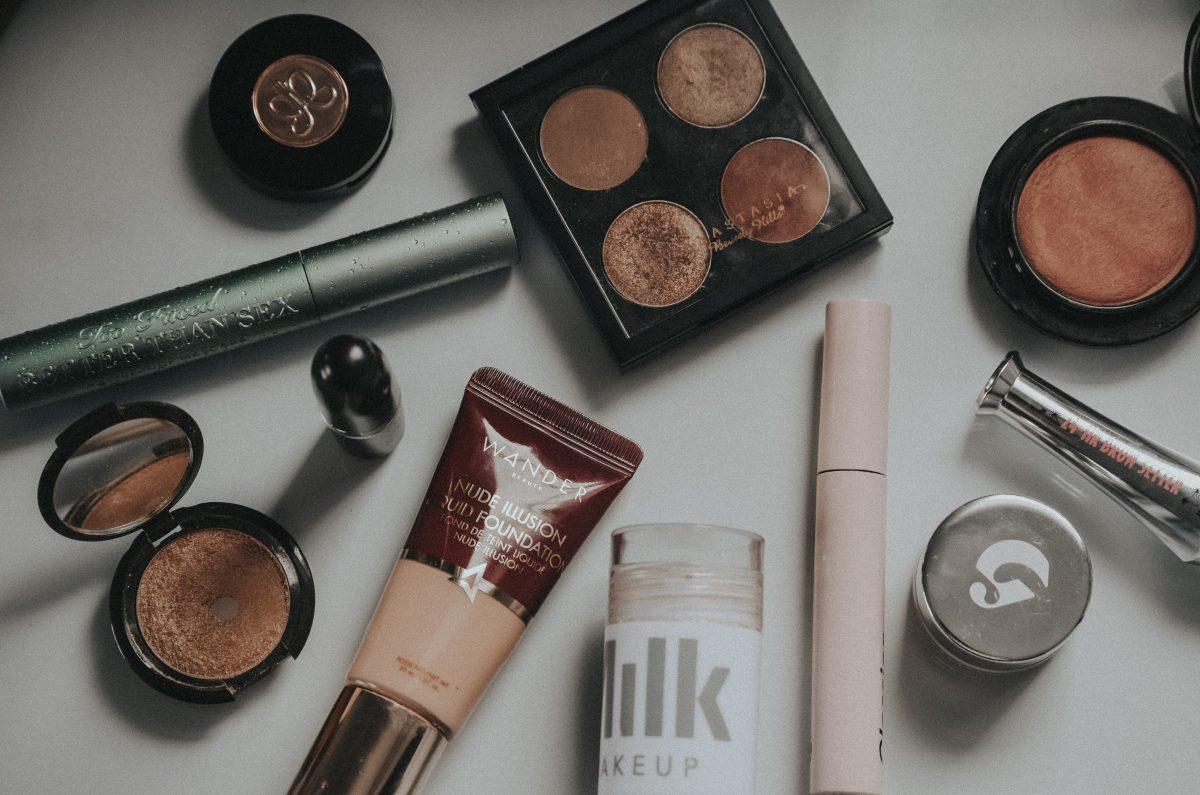Vacay Makeup